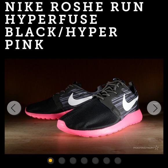 Women's Nike Tennis Shoes Nike Roshe Run